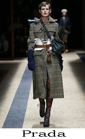 Abbigliamento Prada Autunno Inverno 2016 2017 Look 31