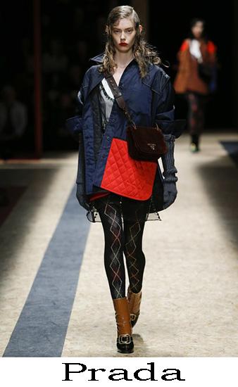 Abbigliamento Prada Autunno Inverno 2016 2017 Look 33