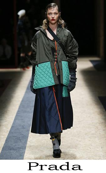Abbigliamento Prada Autunno Inverno 2016 2017 Look 35