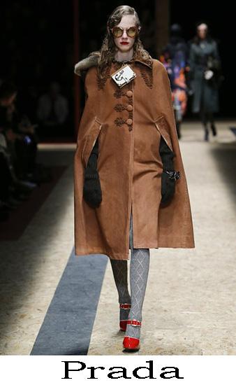 Abbigliamento Prada Autunno Inverno 2016 2017 Look 43