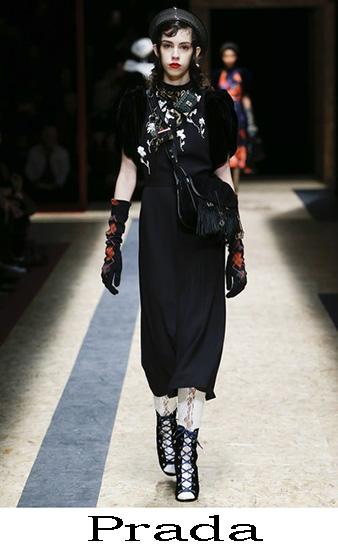 Abbigliamento Prada Autunno Inverno 2016 2017 Look 53