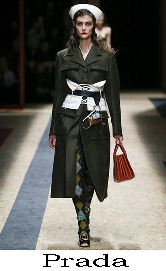 Abbigliamento Prada Autunno Inverno 2016 2017 Look 7