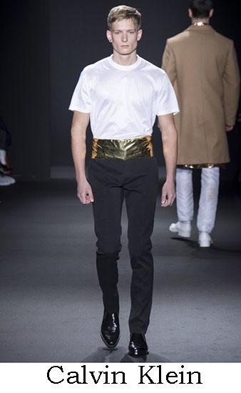 Calvin Klein Autunno Inverno 2016 2017 Moda Uomo 10