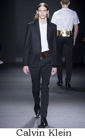 Calvin Klein Autunno Inverno 2016 2017 Moda Uomo 11
