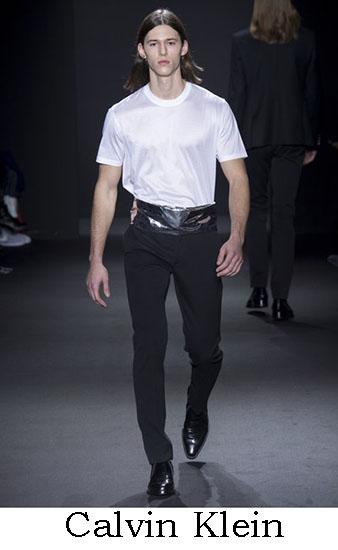 Calvin Klein Autunno Inverno 2016 2017 Moda Uomo 12