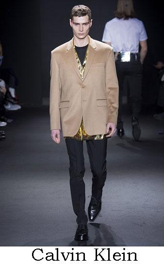 Calvin Klein Autunno Inverno 2016 2017 Moda Uomo 13