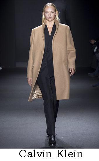 Calvin Klein Autunno Inverno 2016 2017 Moda Uomo 15