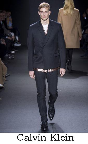 Calvin Klein Autunno Inverno 2016 2017 Moda Uomo 16