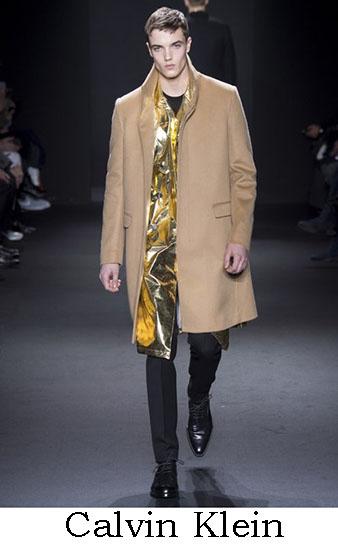 Calvin Klein Autunno Inverno 2016 2017 Moda Uomo 17