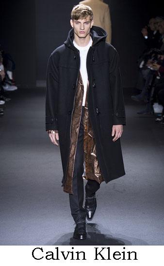 Calvin Klein Autunno Inverno 2016 2017 Moda Uomo 18