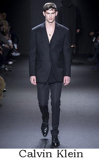 Calvin Klein Autunno Inverno 2016 2017 Moda Uomo 19