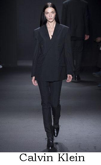 Calvin Klein Autunno Inverno 2016 2017 Moda Uomo 20