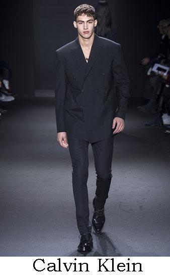 Calvin Klein Autunno Inverno 2016 2017 Moda Uomo 21