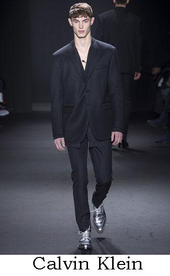 Calvin Klein Autunno Inverno 2016 2017 Moda Uomo 22