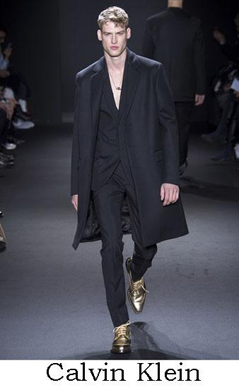 Calvin Klein Autunno Inverno 2016 2017 Moda Uomo 23