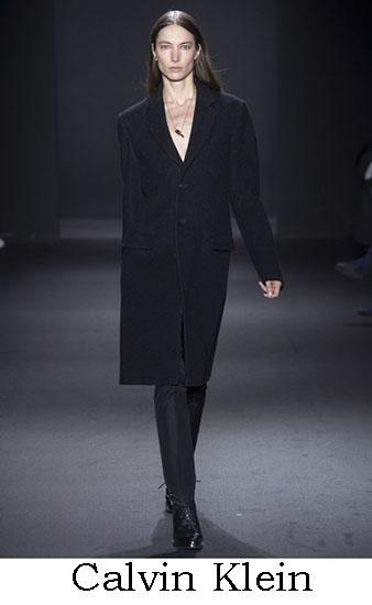 Calvin Klein Autunno Inverno 2016 2017 Moda Uomo 24