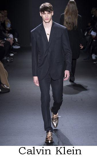 Calvin Klein Autunno Inverno 2016 2017 Moda Uomo 25