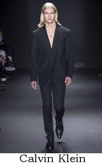 Calvin Klein Autunno Inverno 2016 2017 Moda Uomo 26