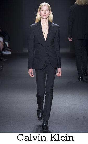 Calvin Klein Autunno Inverno 2016 2017 Moda Uomo 27
