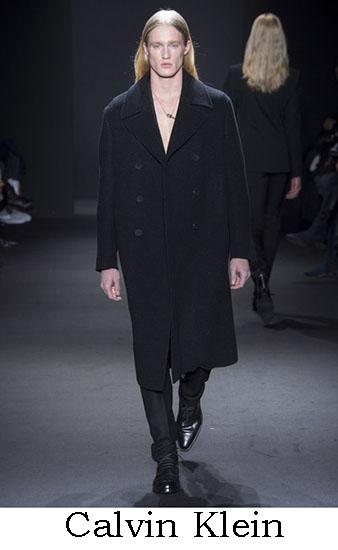Calvin Klein Autunno Inverno 2016 2017 Moda Uomo 28