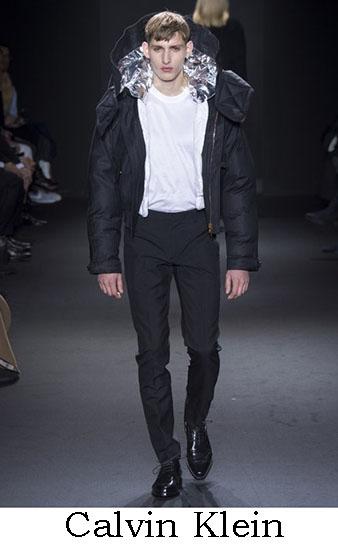 Calvin Klein Autunno Inverno 2016 2017 Moda Uomo 29