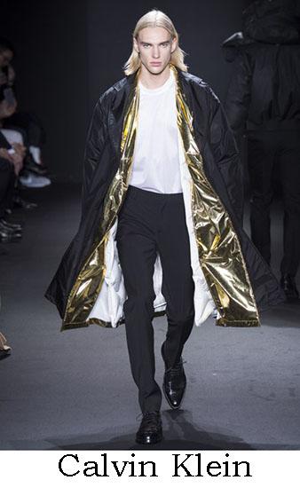 Calvin Klein Autunno Inverno 2016 2017 Moda Uomo 30