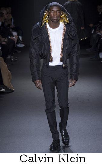 Calvin Klein Autunno Inverno 2016 2017 Moda Uomo 31