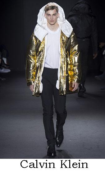 Calvin Klein Autunno Inverno 2016 2017 Moda Uomo 32