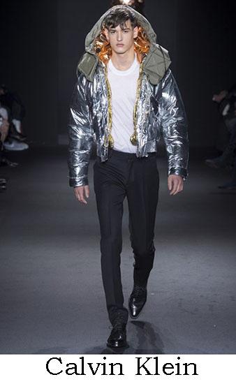 Calvin Klein Autunno Inverno 2016 2017 Moda Uomo 34