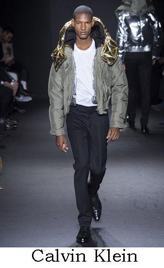 Calvin Klein Autunno Inverno 2016 2017 Moda Uomo 35