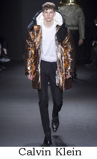 Calvin Klein Autunno Inverno 2016 2017 Moda Uomo 36
