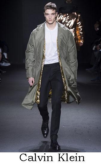 Calvin Klein Autunno Inverno 2016 2017 Moda Uomo 37