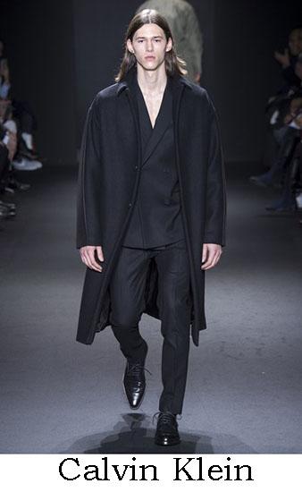 Calvin Klein Autunno Inverno 2016 2017 Moda Uomo 38