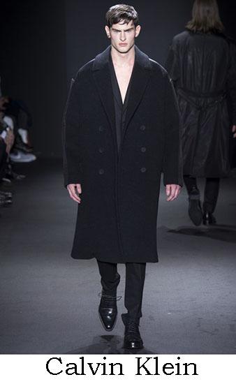 Calvin Klein Autunno Inverno 2016 2017 Moda Uomo 39