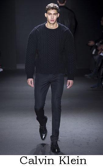 Calvin Klein Autunno Inverno 2016 2017 Moda Uomo 40
