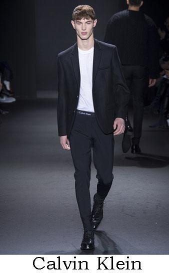 Calvin Klein Autunno Inverno 2016 2017 Moda Uomo 41