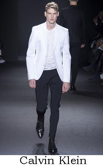 Calvin Klein Autunno Inverno 2016 2017 Moda Uomo 42
