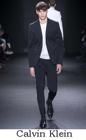 Calvin Klein Autunno Inverno 2016 2017 Moda Uomo 43
