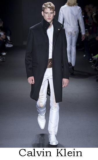 Calvin Klein Autunno Inverno 2016 2017 Moda Uomo 5