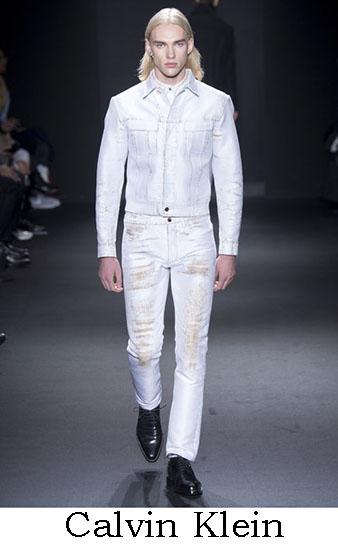 Calvin Klein Autunno Inverno 2016 2017 Moda Uomo 6