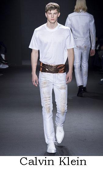 Calvin Klein Autunno Inverno 2016 2017 Moda Uomo 7