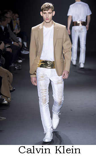 Calvin Klein Autunno Inverno 2016 2017 Moda Uomo 8