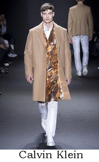 Calvin Klein Autunno Inverno 2016 2017 Moda Uomo 9