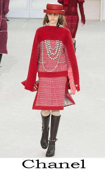 Collezione Chanel Autunno Inverno 2016 2017 Donna 13