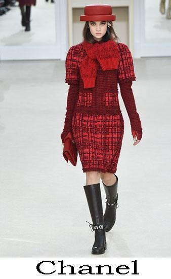 Collezione Chanel Autunno Inverno 2016 2017 Donna 14
