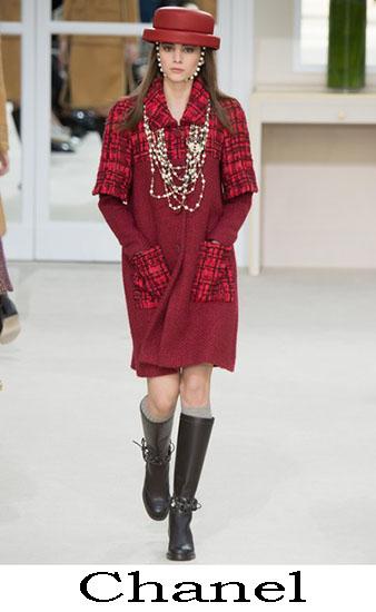 Collezione Chanel Autunno Inverno 2016 2017 Donna 15