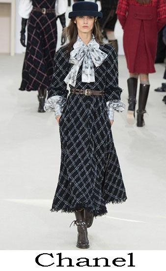 Collezione Chanel Autunno Inverno 2016 2017 Donna 18