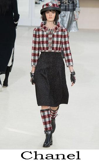 Collezione Chanel Autunno Inverno 2016 2017 Donna 19