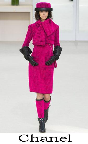 Collezione Chanel Autunno Inverno 2016 2017 Donna 2