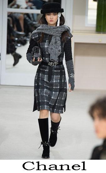 Collezione Chanel Autunno Inverno 2016 2017 Donna 21